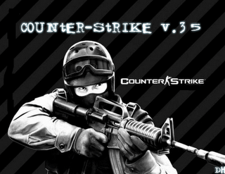 Скачать Counter-Strike 1.6 v35